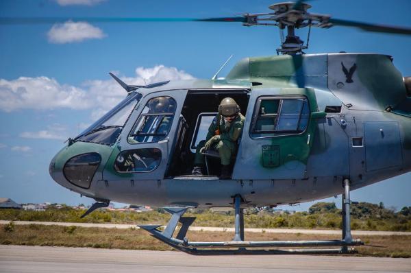 O treinamento tem como objetivo o preparo de pilotos para Missão Aérea Composta (COMAO) na última fase do Curso de Especialização Operacional na Aviação de Asas Rotativas (CEO-AR)
