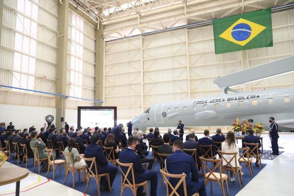 A cerimônia de entrega ocorreu nessa sexta-feira (27), em Gavião Peixoto (SP)