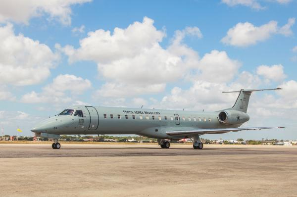 Missões das aeronaves C-99 têm como objetivo minimizar os impactos no sistema de saúde da capital amazonense