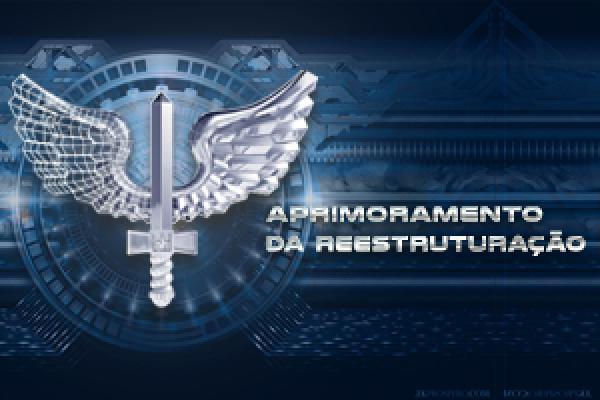 Etapa prevê reativação e criação de Comandos Aéreos Regionais, além de desativações de Organizações Militares