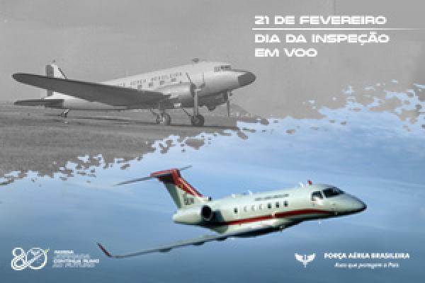 Atividade atua, a cada missão, como os olhos e ouvidos do Sistema de Controle do Espaço Aéreo Brasileiro