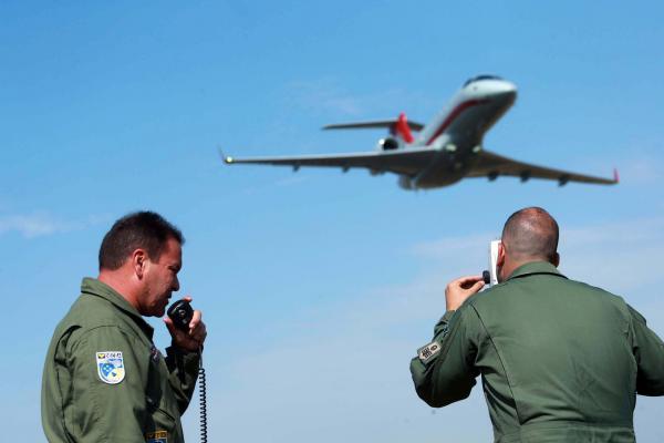 Entenda a importância da atividade para a segurança aérea no País
