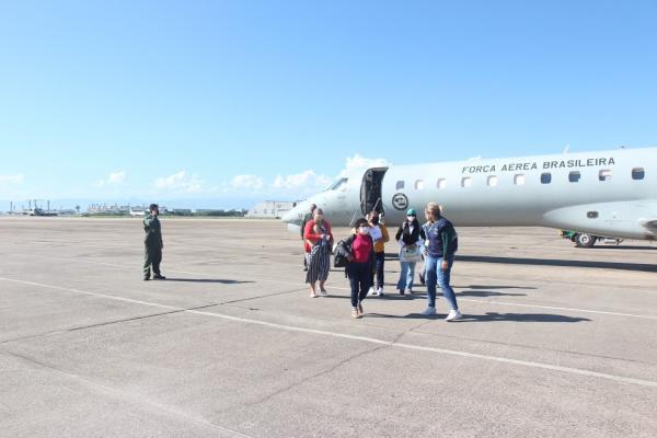 Até agora, 23 mulheres foram transportadas para tratamento especializado no Rio de Janeiro (RJ)