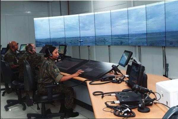 Serviço Regional de Proteção ao Voo de São Paulo (SRPV-SP) passa a ser denominado Centro Regional de Controle do Espaço Aéreo Sudeste (CRCEA-SE)