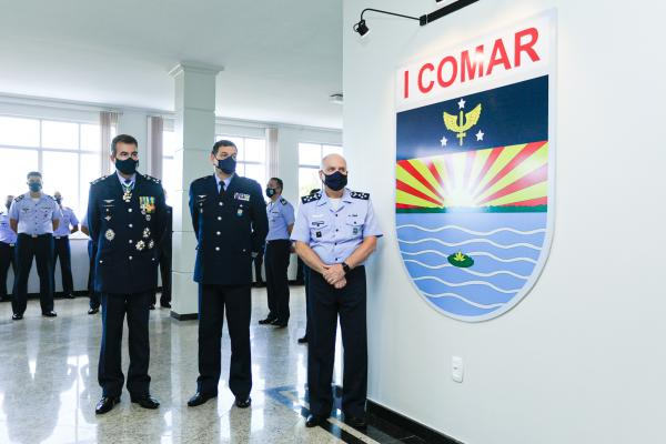 Cerimônia ocorreu nessa segunda-feira (05) na capital paraense