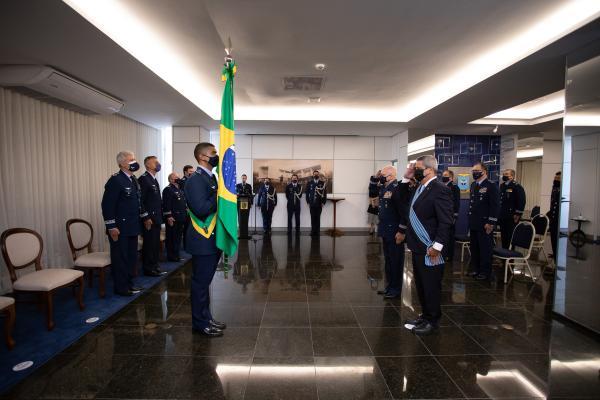 Evento de entrega da OMA foi realizado em Brasília nessaterça-feira (06)