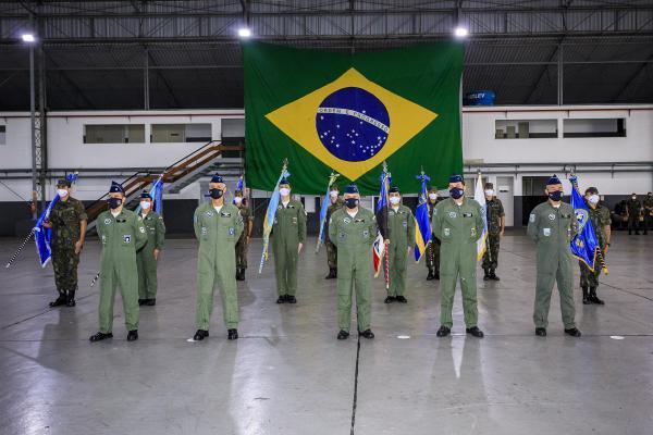 VII COMAR fornece apoio administrativo para o cumprimento da missão da Força Aérea Brasileira na regiãoNorte doPaís