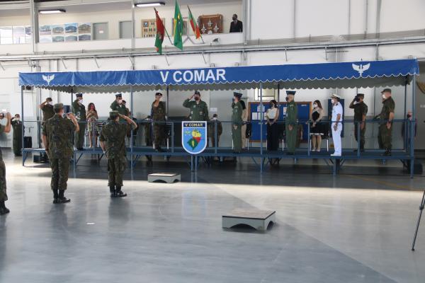Com 75 anos de história, V COMAR é reativado nesta sexta-feira (16)