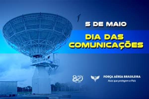 Dia das Comunicações é lembrado nesta quarta-feira, dia 5 de maio e homenageia Marechal Rondon, principal figura da difusão dos sistemas de comunicação no Brasil