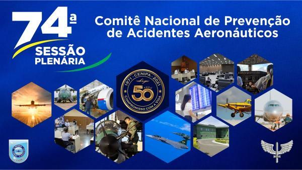 Evento buscou integração da Aviação Militar e Civil na disseminação do conhecimento