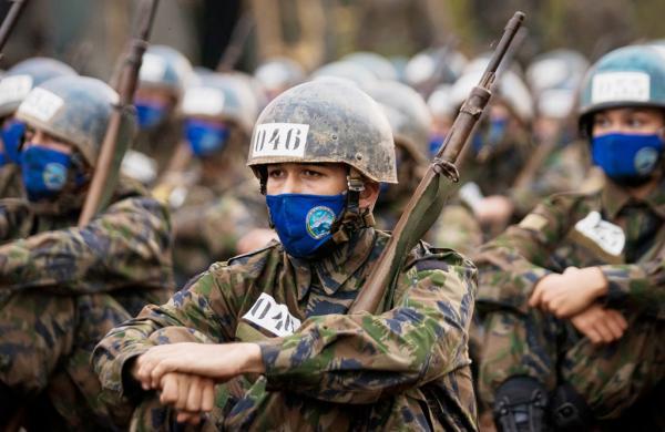 A atividade curricular é indispensável para a formação militar dos futuros Sargentos da Força Aérea Brasileira