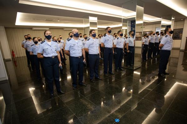 Evento aconteceu na última sexta-feira (21), em Brasília (DF)