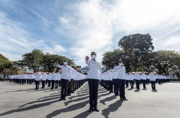 Força Aérea Brasileira (FAB) divulga novas datas de provas e etapas subsequentes do Exame de Admissãoao Estágio de Adaptação à Graduação de Sargento da Aeronáutica do ano de 2022