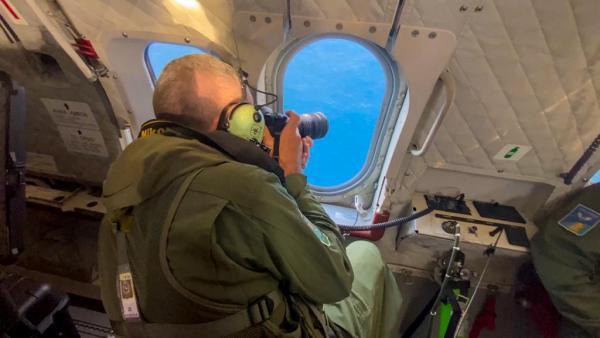 Atividade ocorreu na Ala 12, no Rio de Janeiro (RJ), e contou com a participação de várias Unidades da Força Aérea