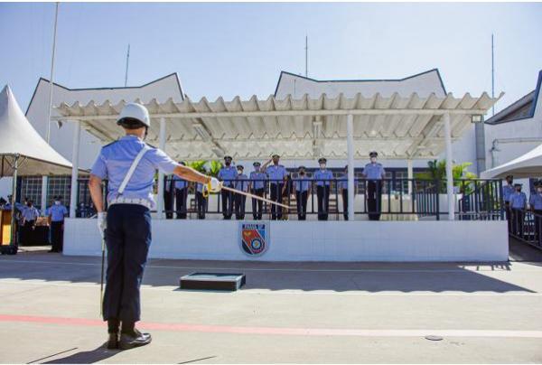 Organização é responsável pelo apoio logístico aeronáutico da Força Aérea Brasileira (FAB)