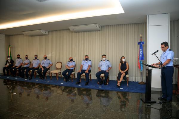 Cerimônia de apresentação ocorreu nessa quarta-feira (26), em Brasília (DF)