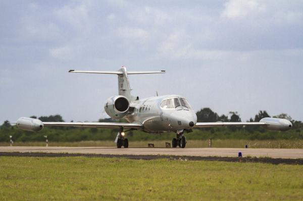 O levantamento minucioso de dados de inteligência e o monitoramento de áreas de interesse são algumas das atividades realizadas pela Aviação de Reconhecimento