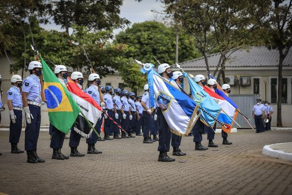 Ação faz parte da Diretriz do Aprimoramento da Reestruturação do Comando da Aeronáutica (COMAER)