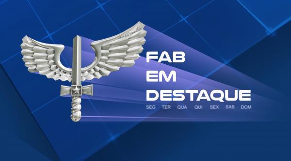 Programa apresenta um resumo das principais notícias da semana da FAB