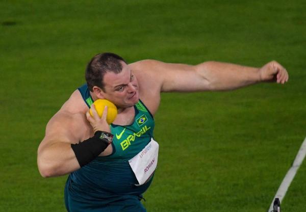 Vinte e três atletas da Força Aérea Brasileira (FAB) de várias modalidades disputam na32ª edição das Olimpíadas
