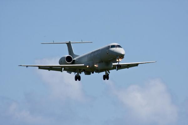 Esta é a primeira missão operacional após o processo de atualização por qual a aeronave passou