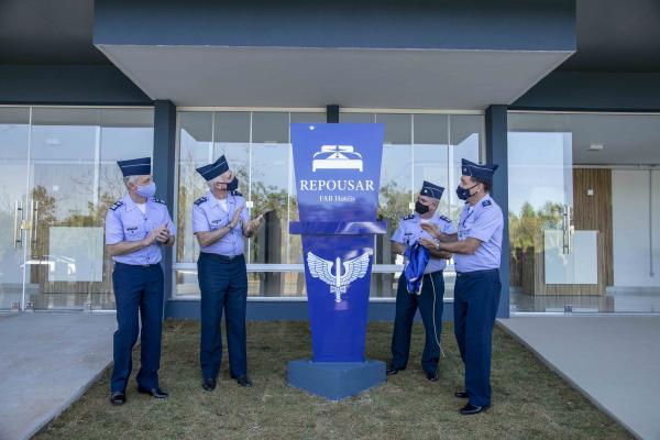 Projeto tem como objetivo padronizar os procedimentos, serviços e equipamentos dos Hotéis de Trânsito do Comando da Aeronáutica