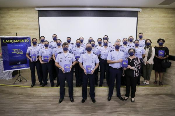 A cerimônia aconteceu nessa sexta-feira (13), no Rio de Janeiro (RJ), onde também ocorreu a entrega do Prêmio Visibilidade do Serviço Social