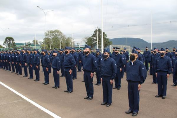 Militares da BASM
