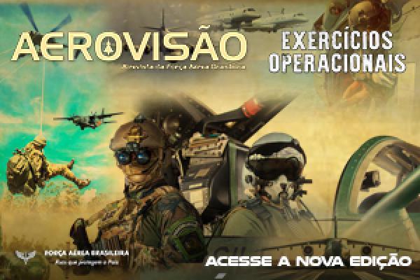 Entre outros assuntos, a publicação traz uma reportagem sobre oa inauguração da Estação Radar em Ponta Porã (MS), como também sobre o Projeto TMA-SP Neo, que objetiva a completa reestruturação da terminal de maior movimento aéreo da América Latina