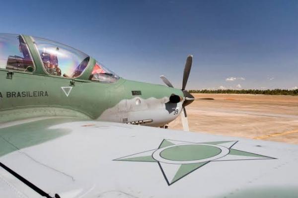 Atuação da Força Aérea tem como objetivo defender o espaço aéreo e proteger as fronteiras do país