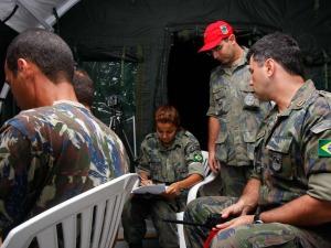 Haiti: Notícias do Dia