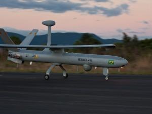 Pauta – FAB inicia avaliação de veículo aéreo não-tripulado na Base Aérea de Santa Maria