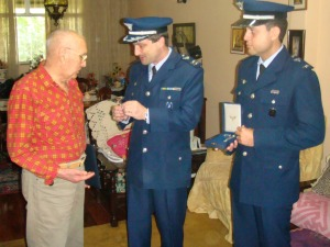Maj Esp R/R Arthur Carlos