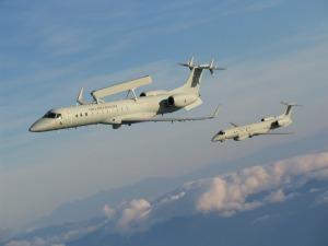 Vant: Hermes-450 utilizado pela primeira vez em operação militar