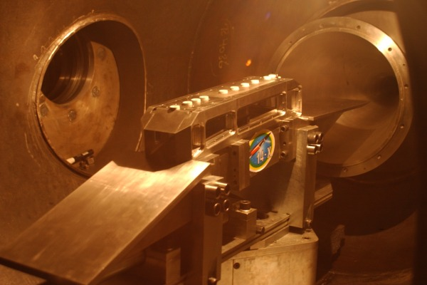 FAB inicia ensaios de motor de combustão supersônica (14-X)
